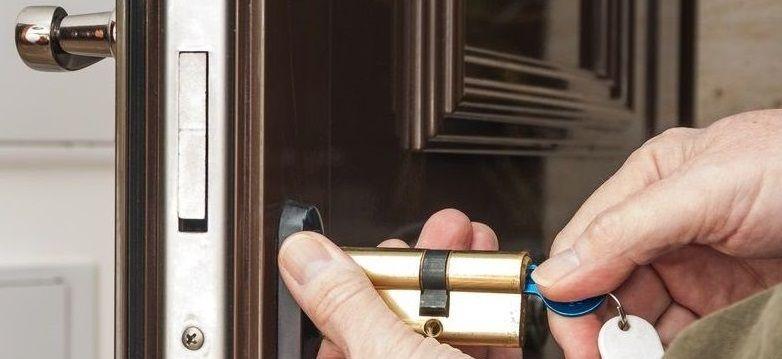 reparacion de cerraduras