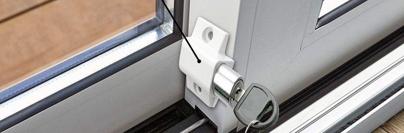 pestillos para ventanas de aluminio